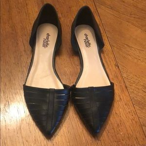 BRAND NEW Charlotte Russe shoes!